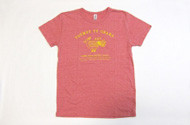 Tシャツ(鳥)